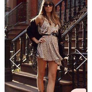 Spell frankie tunic dress